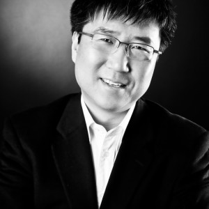 """Ha-Joon Chang, author of """"23 Things they don't tell you about Capitalism"""""""