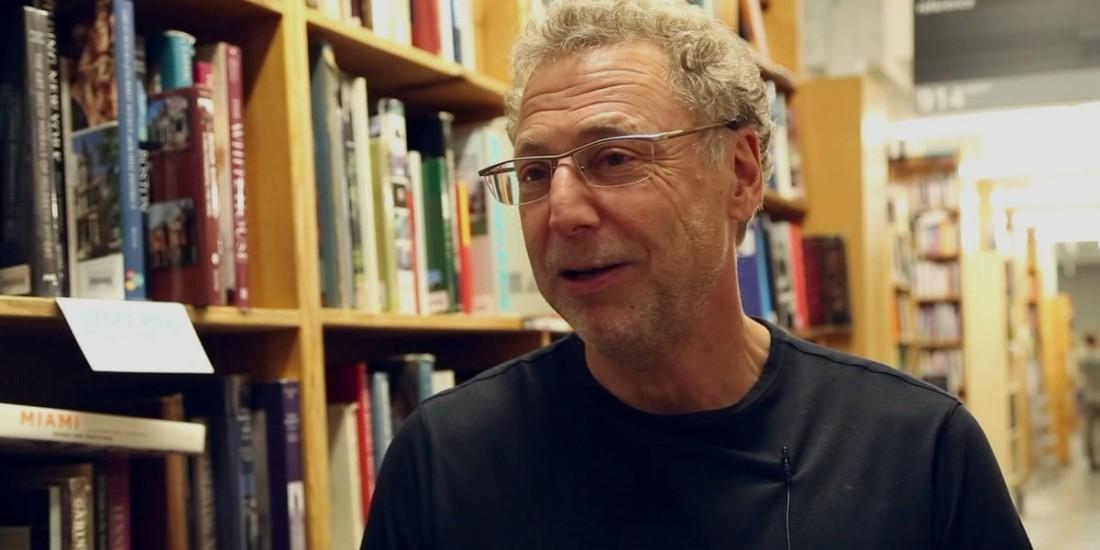 Leonard Mlodinow, author of 'The Drunkard's Walk'