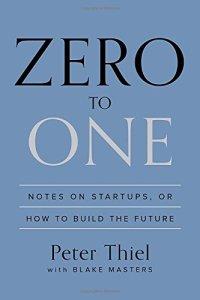 Zero to one Quotes