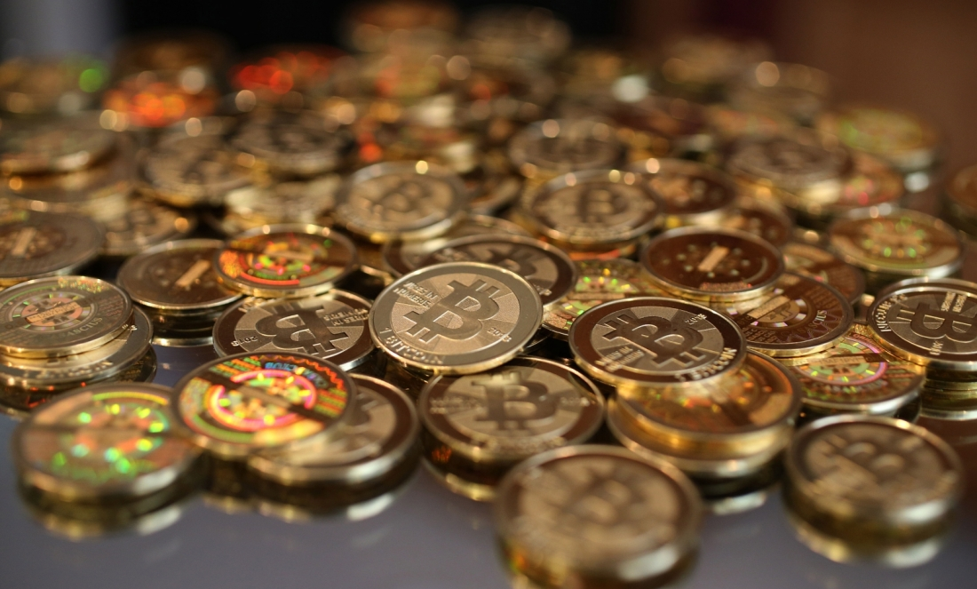 Bitcoin - the cryptocurrency