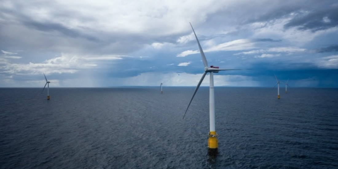 Hywind Floating Wind Farms