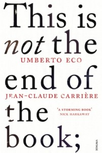 This is not the end of the book quotes